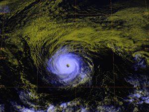 Satellite Image of Lester