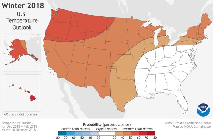 10-24 Winter Temperature Outlook