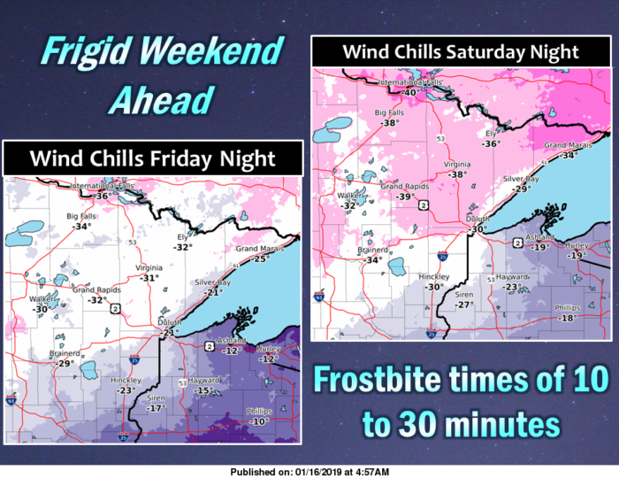 1-16 Weekend Wind Chills