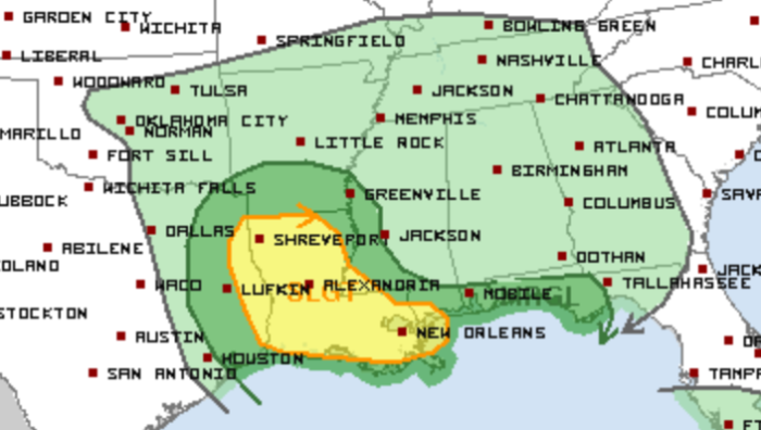 4-4 Today's Severe Threat