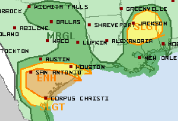 6-6 Severe Weather Outlook