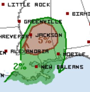 6-6 Tornado Outlook