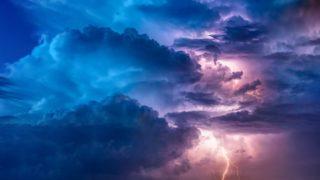 Stormy Sky 2