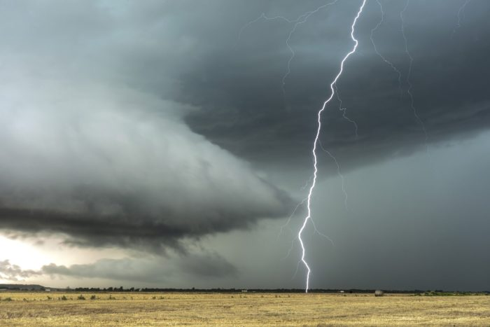 Lightning Plains