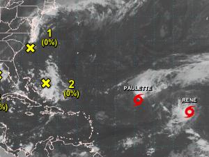 9-10 Atlantic Satellite