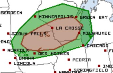 7-14 Tornado Outlook